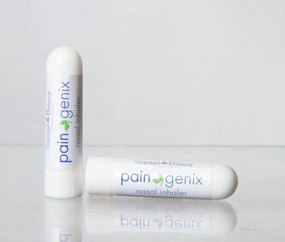 chronic pain management, neuropathic pain relief, natural pain relief, pain management, chronic pain nasal inhaler, PainGenix Nasal Inhaler for Chronic Pain