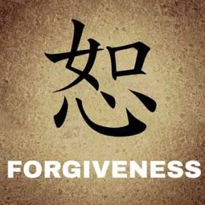 Forgiveness, struggling to forgive