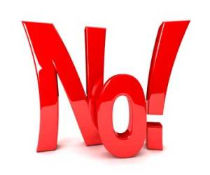 How to Say No Without Really Saying No