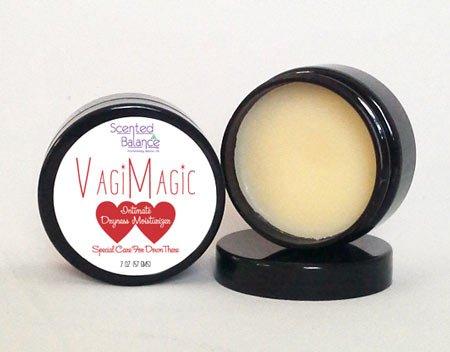 VagiMagic Intimate Dryness Moisturizer, Moisturizes Dry Vagina Skin, Vaginal Dryness, Vaginal Rejuvenation, Painful Sex, Intimate Dryness Moisturizer