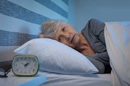 Insomnia and Aromatherapy, insomnia