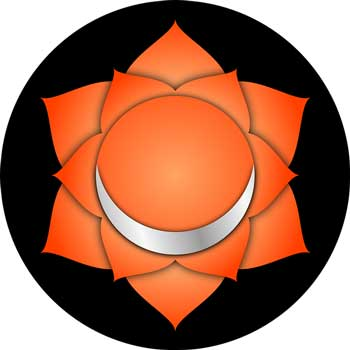 Sacral Chakra and Your Health, Sexual Energy, the color orange, sexuality