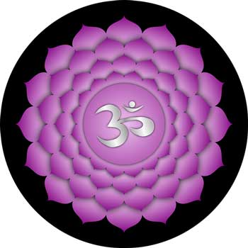 Crown Chakra and Your Health, essential oils for crown chakra