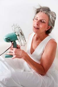 hot flashes, aromatherapy for menopause, symptoms of menopause