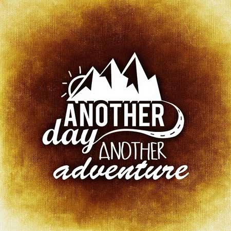 Another Day - Another Adventure, leap of faith, adventure, aromatherapy in Kernersville, Ramey Dawn Wellness Group