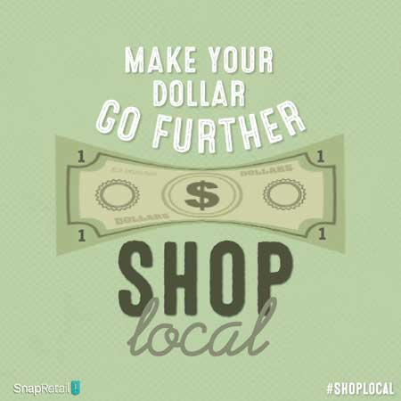 National Small Business Week, Shop Small, Shop Local, Shift 10%, Small Business Owners,