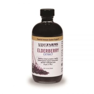 Elderberry Extract, Elderberry For Flu, non alcoholic elderberry