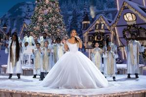 All of the Issues Mariah Carey Has Turned 'All I Need For Christmas Is You' Into