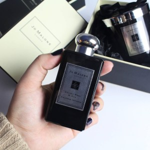 Jo Malone Velvet Rose & Oud Actual