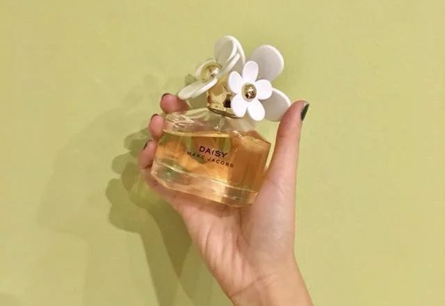 Marc Jacobs Daisy 100ml Actual