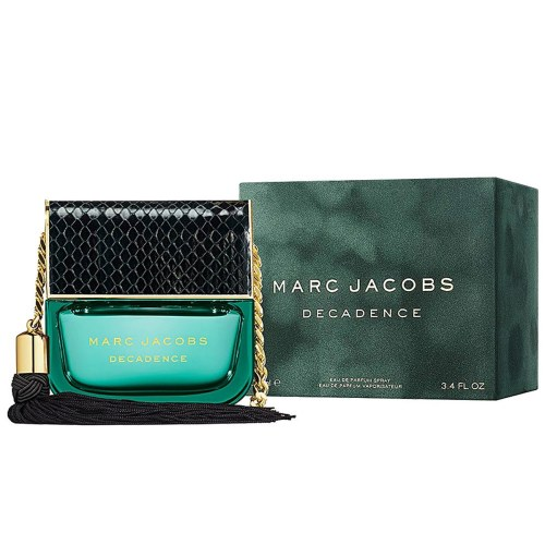 Mark Jacobs Decadence 100ml with Box