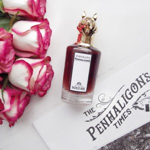Penhaligon's The Coveted Duchess Rose Actual