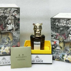 Penhaligon's The Revenge of Lady Blanche Actual