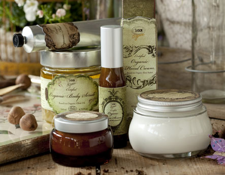 Sabon Organics