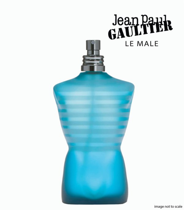 Jean-Paul-Gaultier-Le-Male-For-Man