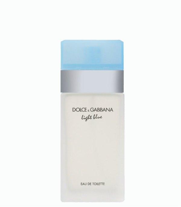Dolce-Gabbana-Light-Blue Perfume
