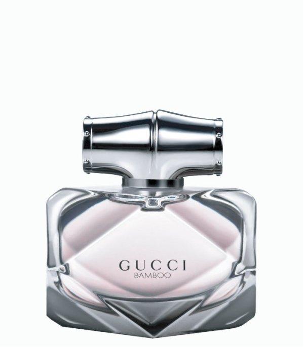 Gucci-Bamboo Perfume