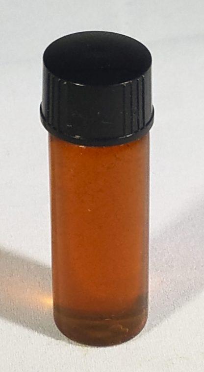 Myrrh Oil Vial