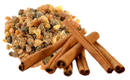 Mendesian - Myrrh and Cinnamon