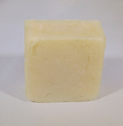Frankincense Soap 2oz Unwrapped Front
