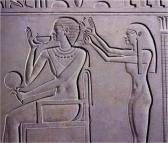 ancient Egyptian hair care