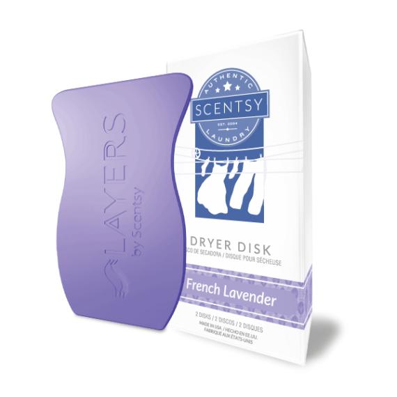 scentsy-dryer-disk-french-lavender