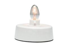 scentsy ceramic nightlight table top base