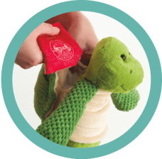 what is a scentsy buddy