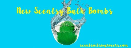 New Scentsy Bath Bombs FAQ