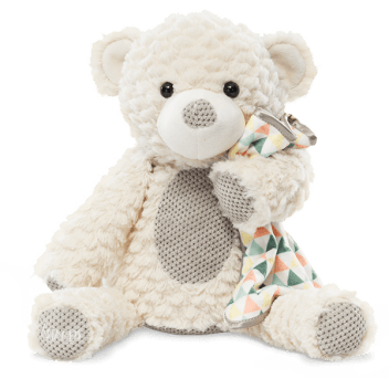 Scentsy Sleepy Bear Buddy