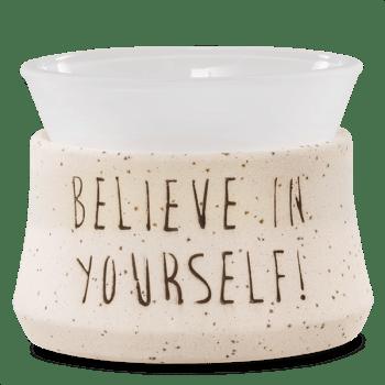 Believe in Yourself Warmer