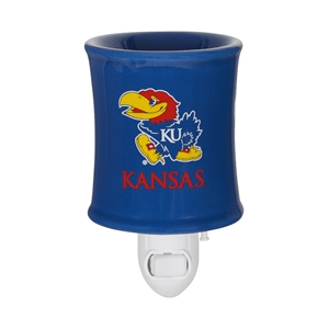 The University of Kansas Mini Warmer