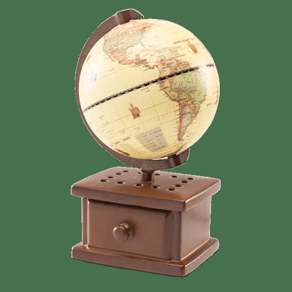 Around The World Warmer