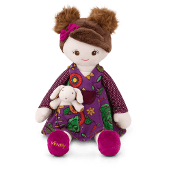 scentsy friends doll brylee