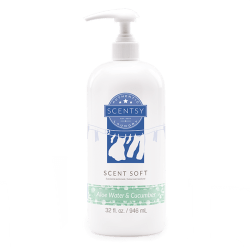 scentsy scent soft aloe water cucumber