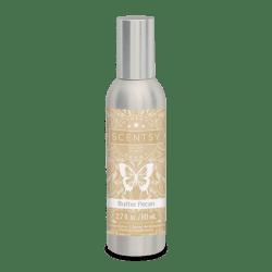 butter pecan scentsy room spray