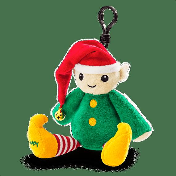 elf scentsy buddy clip