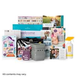 scentsy host starter kit special 59