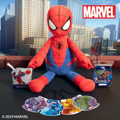 Marvel-Scentsy-Spider-Man-Buddy