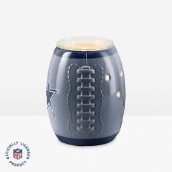 NFL-Dallas Cowboys Scentsy Warmer