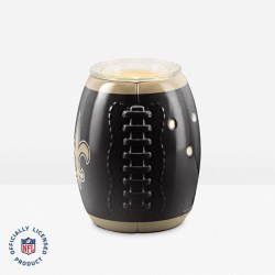 NFL-New Orleans Saints Scentsy Warmer