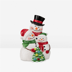 Snow Much Love Scentsy Warmer 2020