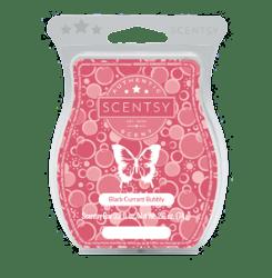 Black Currant Bubbly Scentsy BBMB 2020