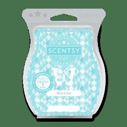 Now & Zen Scentsy Wax Bar