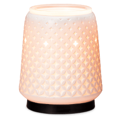 Poised Scentsy Wax Warmer