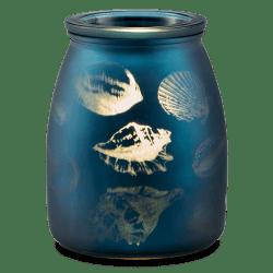 Tide Pool Scentsy Wax Warmer
