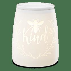 kindness scentsy wax warmer