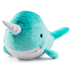 nelson narwhal scentsy buddy