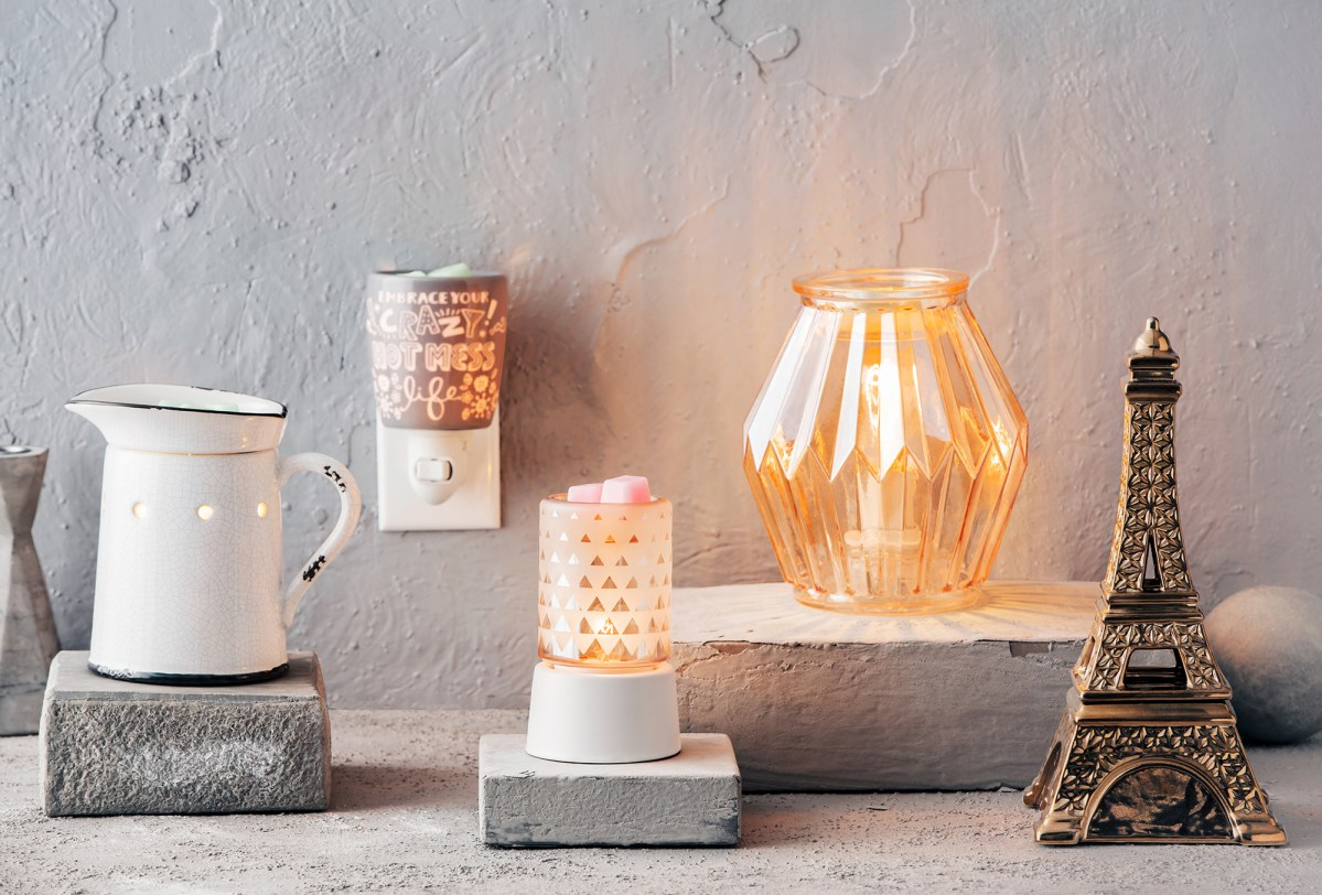 Scentsy Warmer Placement Style Tips Scentsy Blog