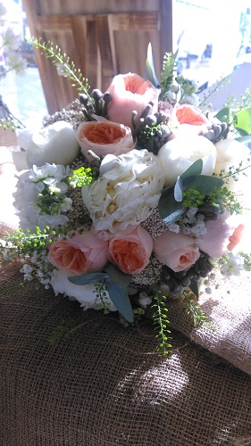 Bride Wedding Flowers